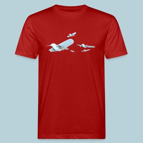 RATWORKS Squadron - Men's Organic T-Shirt