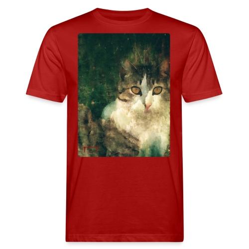 № 18 [ingenium] - Men's Organic T-Shirt