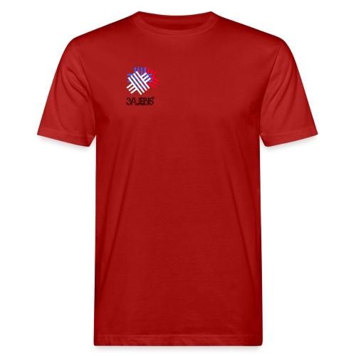 3ajebis' + - Männer Bio-T-Shirt
