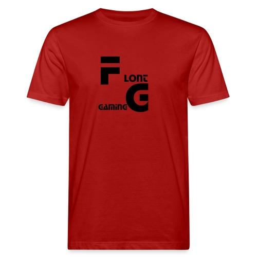 Flont Gaming merchandise - Mannen Bio-T-shirt