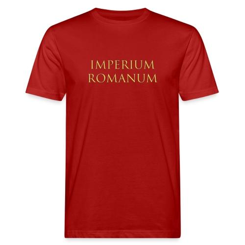 Imperium Romanum - Ekologiczna koszulka męska