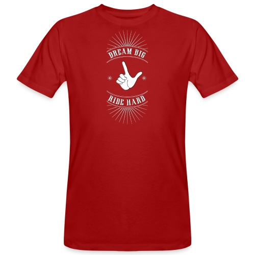 StarDreamHard2 - Camiseta ecológica hombre