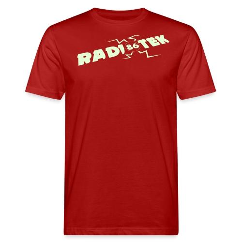 SpeRadiotek - T-shirt bio Homme