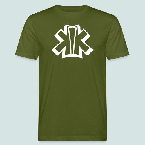 Trickkiste Style Shirt - Männer Bio-T-Shirt