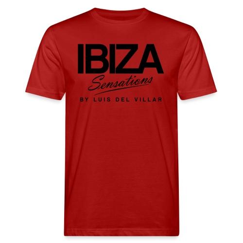 Cooking Apron Ibiza Sensations - Camiseta ecológica hombre