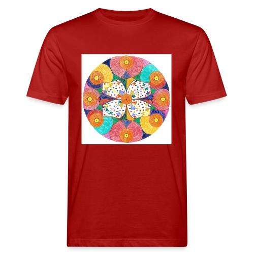 AbunDance - Men's Organic T-Shirt