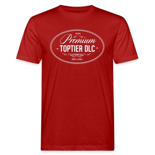 Top Tier DLC - Men's Organic T-Shirt