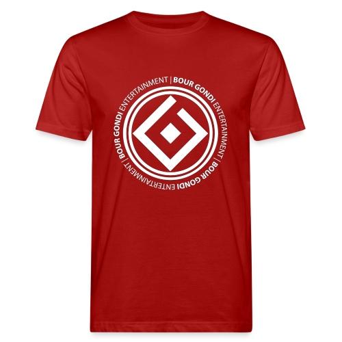 BOUR GONDI - 02 - T-shirt bio Homme