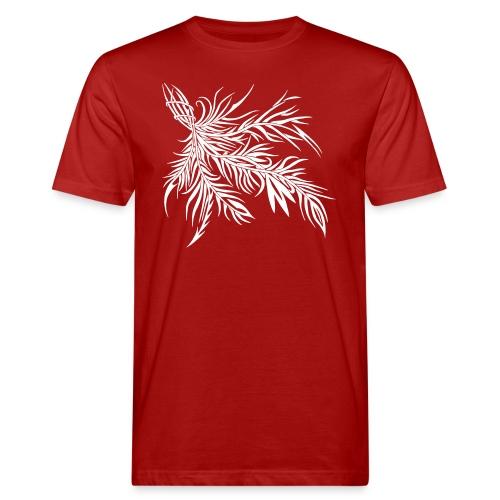fireleaf 2018 1 - Männer Bio-T-Shirt