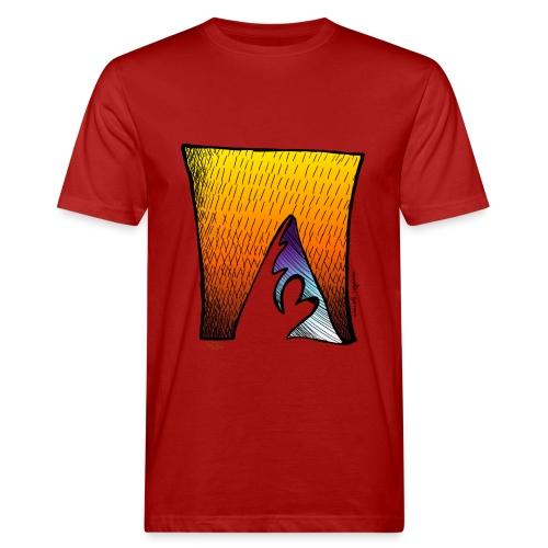 Mountain Love - Camiseta ecológica hombre