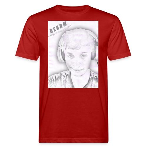 WIEK jpg - Men's Organic T-Shirt