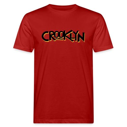crooklyn - T-shirt bio Homme