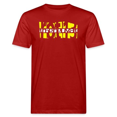 rot13 - 2colors - Männer Bio-T-Shirt