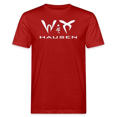 wixhausen - Männer Bio-T-Shirt