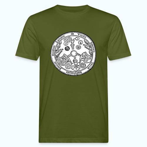 Alchemie - Men's Organic T-Shirt