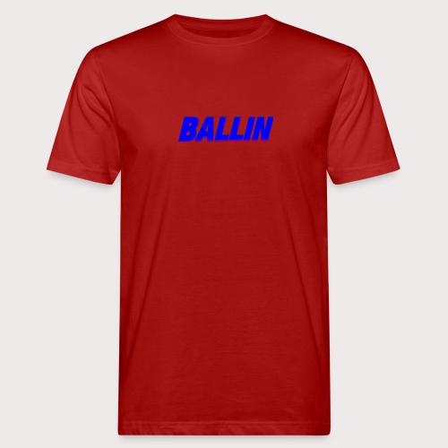 Ballin - Männer Bio-T-Shirt