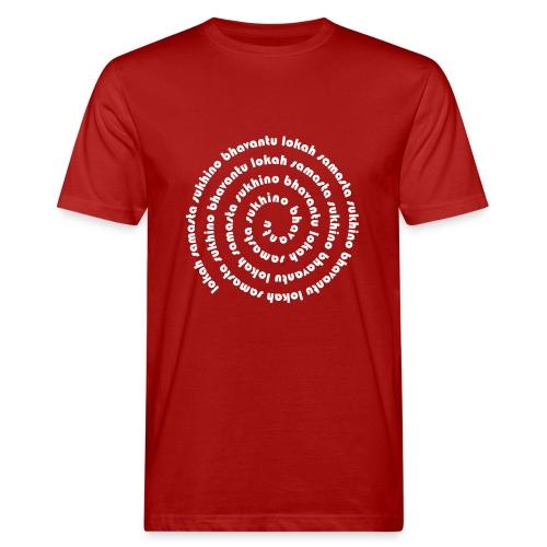 lokah - Männer Bio-T-Shirt