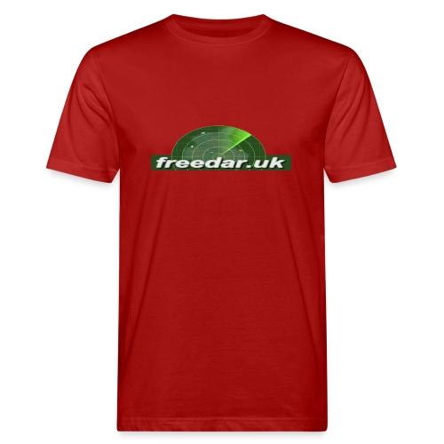 Freedar - Men's Organic T-Shirt