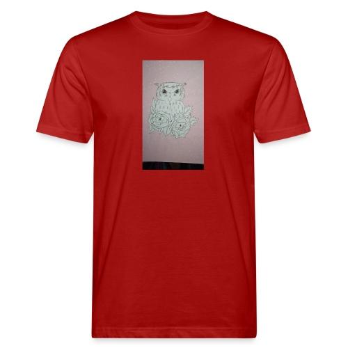 bird - Camiseta ecológica hombre
