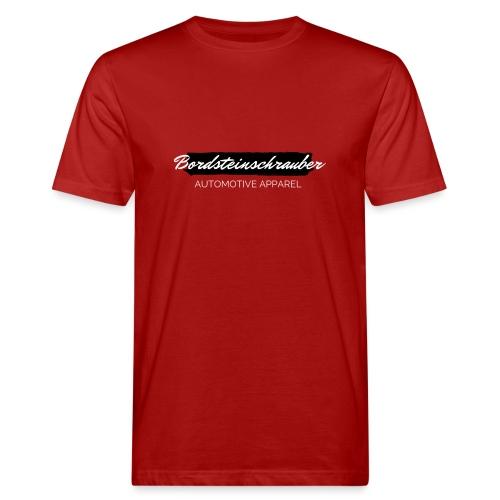 BRDSTN Spachtel - Männer Bio-T-Shirt
