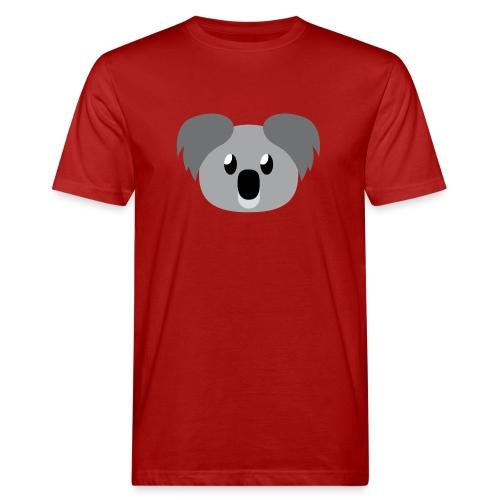 Koala »Kim« - Men's Organic T-Shirt
