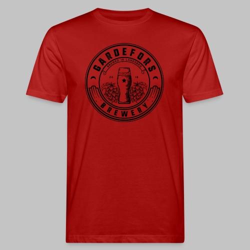 Gardefors Brewery - Ekologisk T-shirt herr