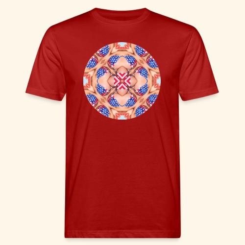 Morbidbodies Number 7 - Ekologisk T-shirt herr