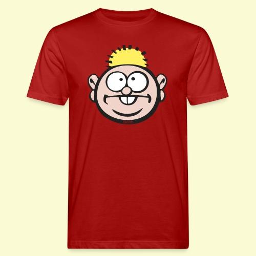 DIRKJAN - Mannen Bio-T-shirt