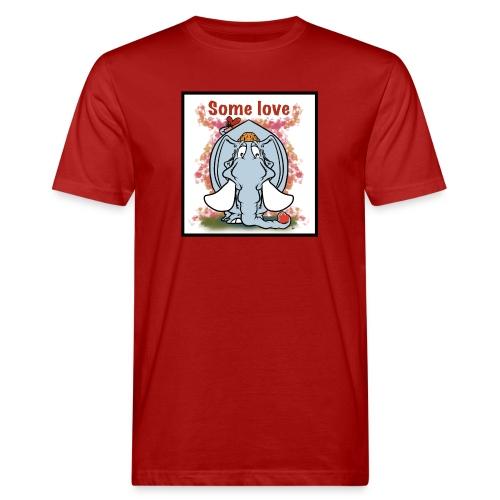Some Love - Ekologisk T-shirt herr