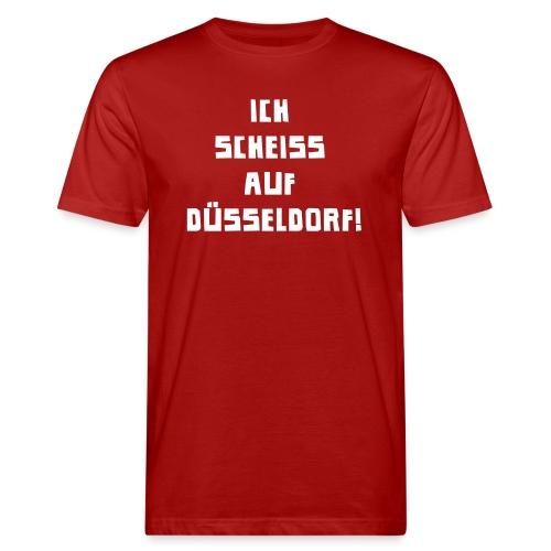 Duesseldorf - Männer Bio-T-Shirt