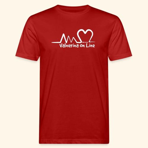 Valnerina On line APS maglie, felpe e accessori - T-shirt ecologica da uomo