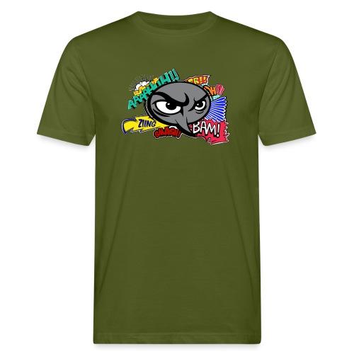 Comic's Strip - T-shirt bio Homme