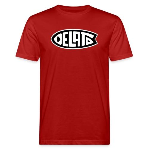 Delato - T-shirt ecologica da uomo
