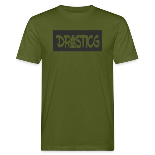 Drasticg - Men's Organic T-Shirt