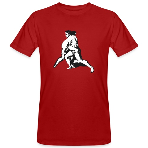 Schwinger - Männer Bio-T-Shirt