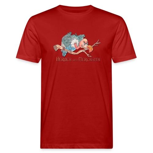 Scavenger - Männer Bio-T-Shirt