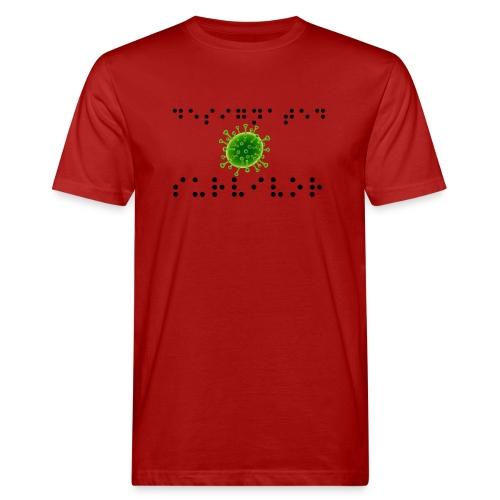 DESIGNATED SURVIVOR - Männer Bio-T-Shirt