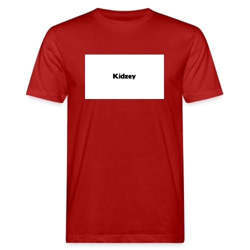 Kidzey Phonecase - Men's Organic T-Shirt