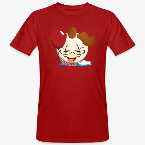 Clown BB (Hors-Série) - T-shirt bio Homme
