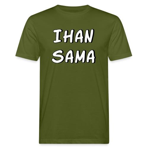 Ihan sama 2 - Miesten luonnonmukainen t-paita