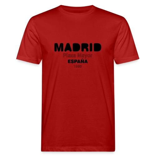 Madrid ESPAÑA - T-shirt bio Homme