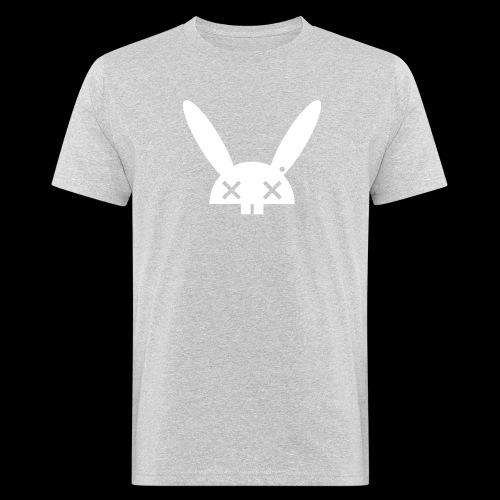 HARE5 LOGO TEE - Men's Organic T-Shirt