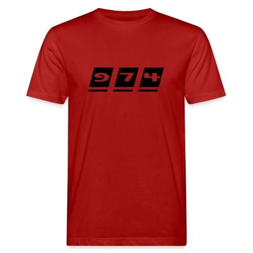 Ecriture 974 - T-shirt bio Homme