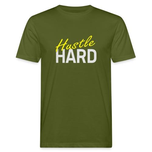 Hustle hard - T-shirt bio Homme