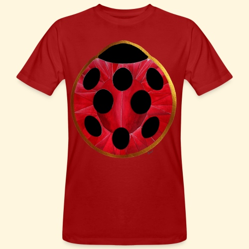 Joyaux coccinelle - T-shirt bio Homme