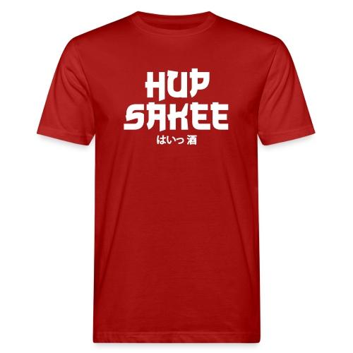 Hup Sakee - Mannen Bio-T-shirt