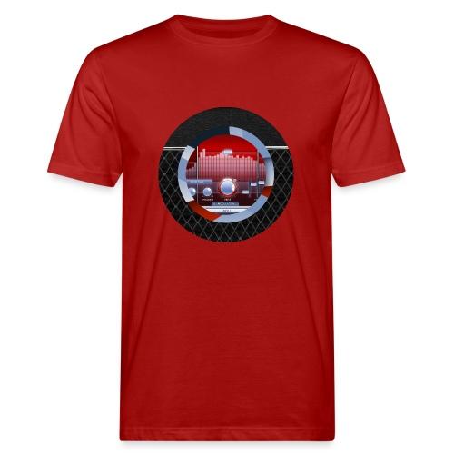 FabFilter Saturn circle - Men's Organic T-Shirt
