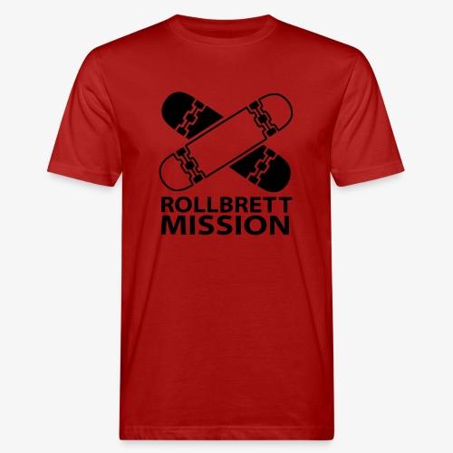Klassiker - Männer Bio-T-Shirt