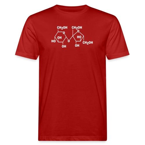 Sugar - Men's Organic T-Shirt