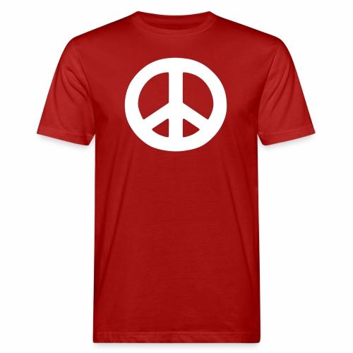 Peace - Men's Organic T-Shirt